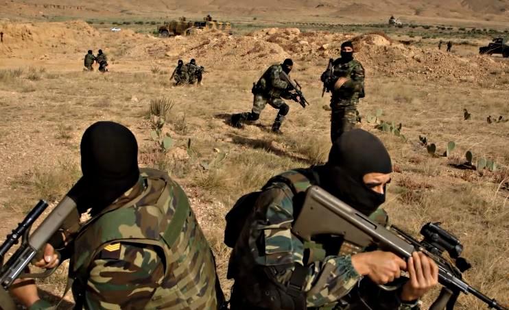 Armée Tunisienne / Tunisian Armed Forces / القوات المسلحة التونسية 81950394xx