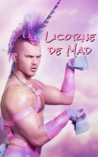 Troll de Licorne