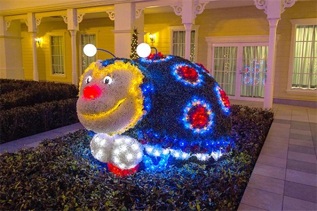 [Tokyo Disney Resort] Tokyo Disney Celebration Hotel (2016) 820034w163