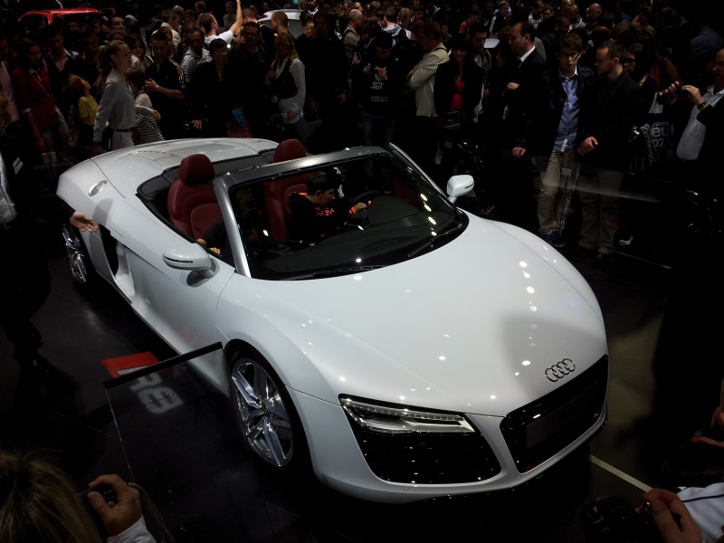 Salon de l'auto Paris 2012 82090120121007131719