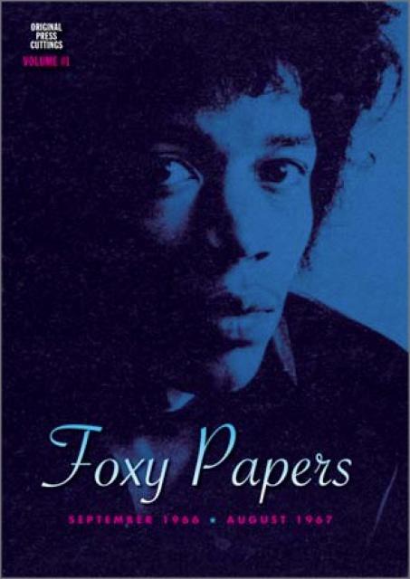 Foxy Papers - compilé par Ben Valkhoff [2014] 821169fp002