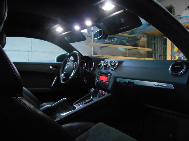 AUDI TT V6 3.2 Blanc Ibis - Page 2 821709556
