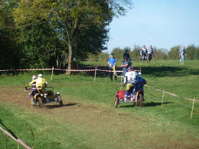 48 heurs Off road à Dommartin : la moto est dans le pré ! 822021P1420210