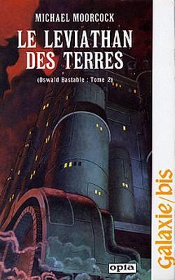 [Folio SF] Le Nomade Du Temps de Michael Moorcock. 822275Galbis125
