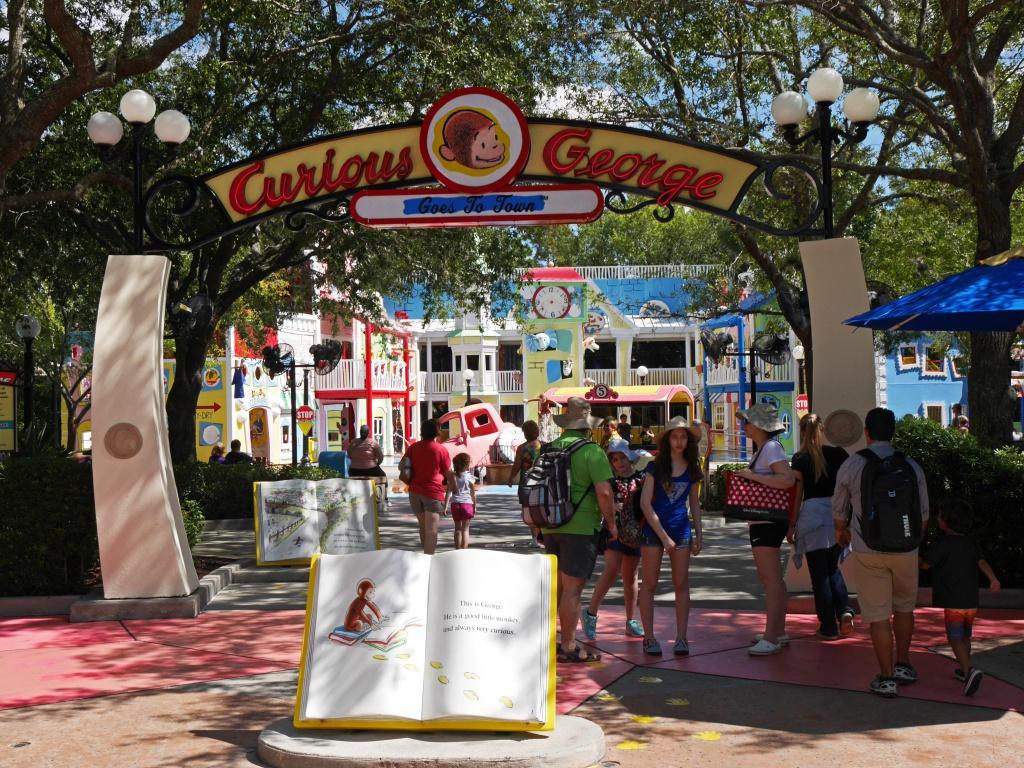 Une lune de miel à Orlando, septembre/octobre 2015 [WDW - Universal Resort - Seaworld Resort] - Page 11 822388P1090908