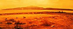Sud désertique