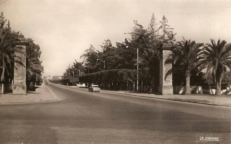 الرباط : شارع النصر 82265024v3