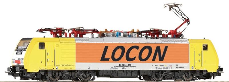 2012  des motrices joliement décorées chez Roco et Piko 822721160828c