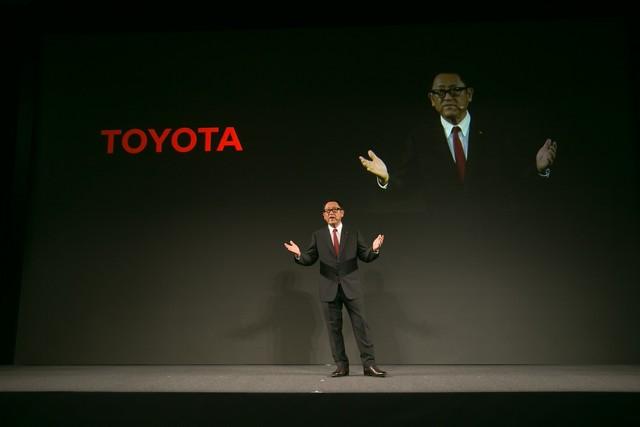 Toyota va créer un institut de recherche et développement dédié à l'intelligence artificielle 822987201511060102