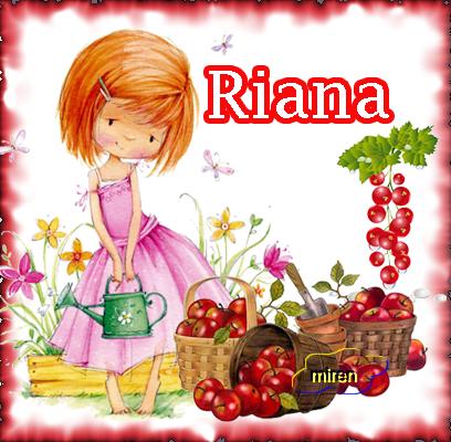 Nombres con R - Página 2 823061Riana