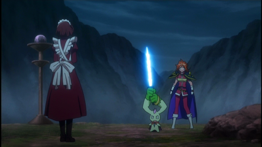 "Slayers Evolution-R Episode 11 ""Xeno"" 823103vlcsnap2011120902h27m56s225"