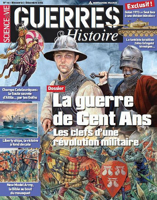 [Magazine] Guerres et Histoire 823243GuerresetHistoire10