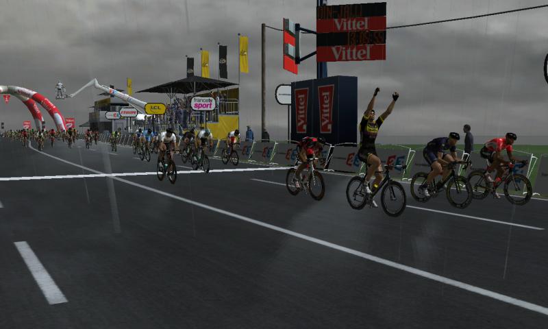 Tour de France / Saison 2 823865PCM0011