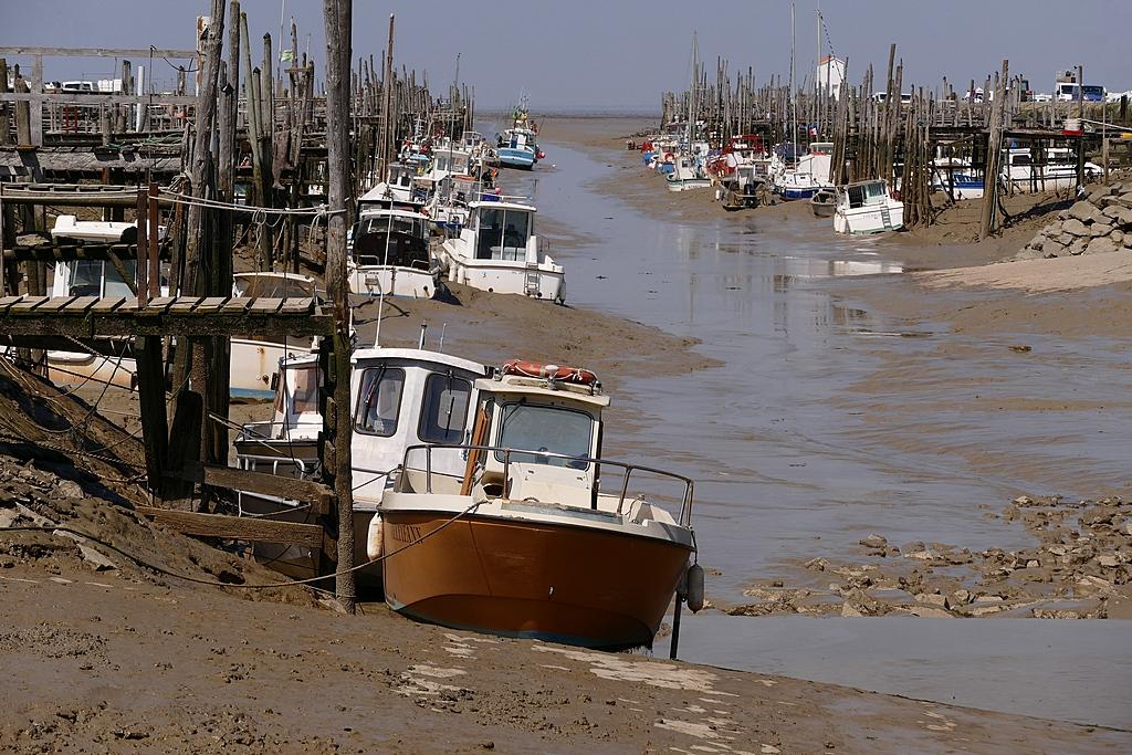 Échouages à marée basse  824349P1690297