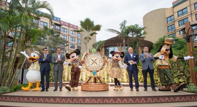 Nouveaux hôtels à Hong Kong Disneyland Resort (2017) - Page 4 824480w467