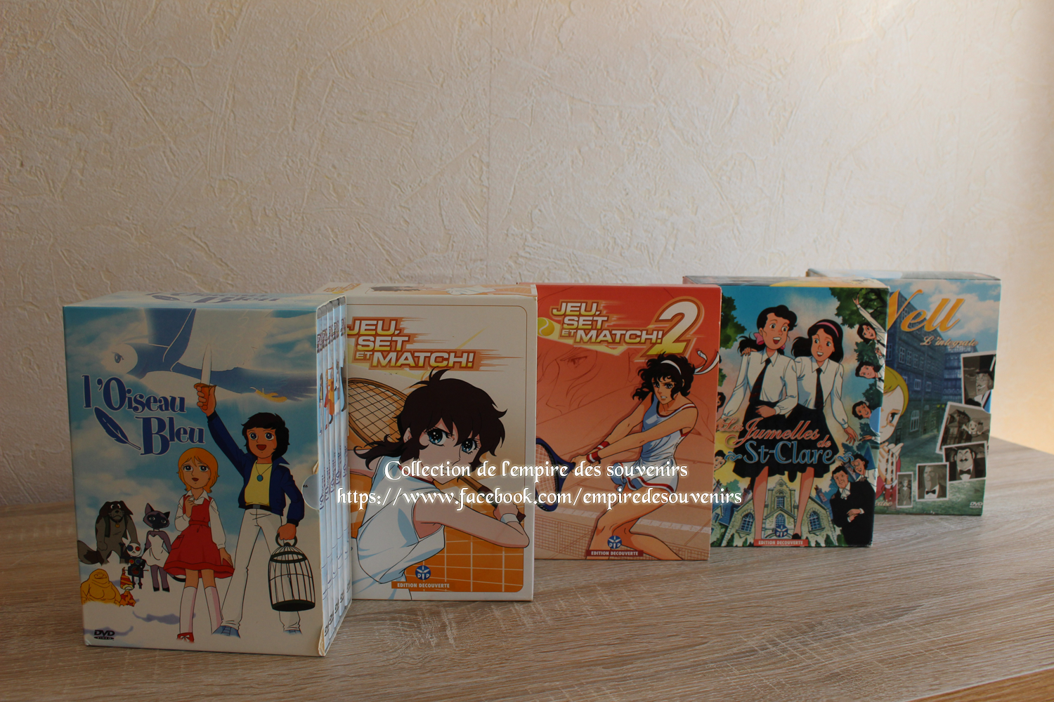 La Collection d'Orpheus ^^ - Page 4 8249003428