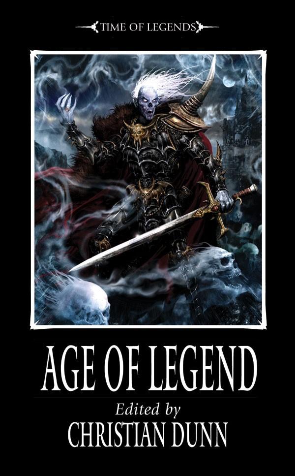 Age of Legend (Anthology) 825372AgeofLegend
