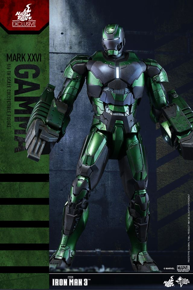 Iron Man (Hot Toys) - Page 8 825547102