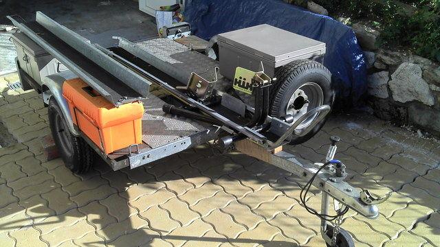 Plateau porte moto 82556031f