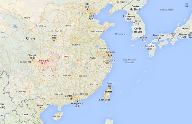 Un troisième resort Disney verra-t-il le jour un Chine ?  825781w160