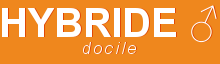 HYBRIDE MALE DOCILE
