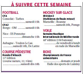 SPORTS DES CLUBS DE  MARSEILLE OU DE SA PERIPHERIE ........... - Page 2 826616464