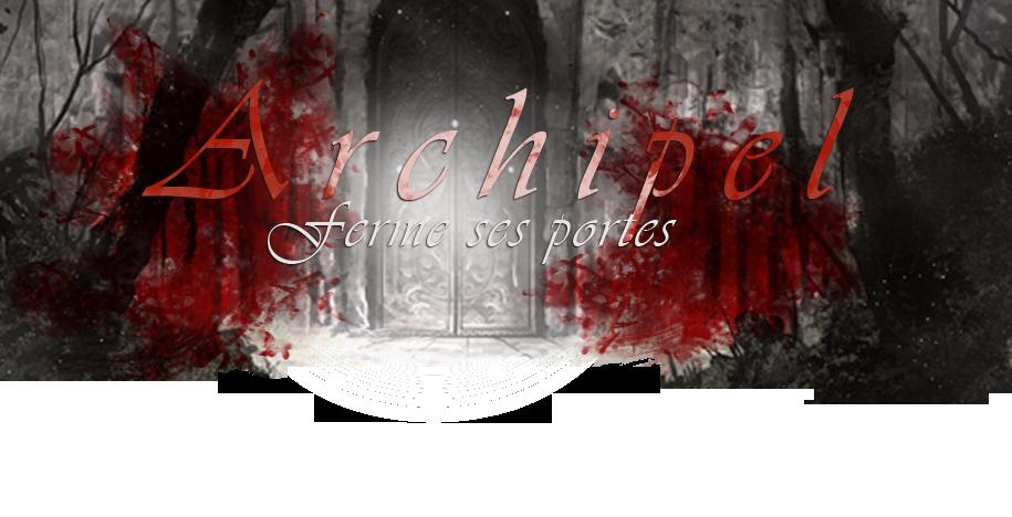 Archipel forum de fantasy