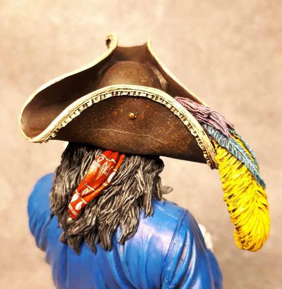 Buste de Pirate - FINI !!!!!! 827077bustePirate15
