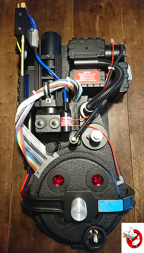 Proton Pack GB1 - Page 2 827519205