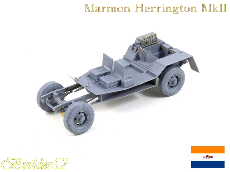 Marmon Herrington Mk.II - Grèce 1941 - IBG 1/35 827684P1040605
