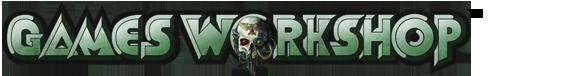 Le Livre de Règles de Warhammer 40,000 - V6 (en précommande) - Sujet locké 828637GWlogo