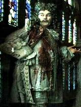Le Baron Sanglant