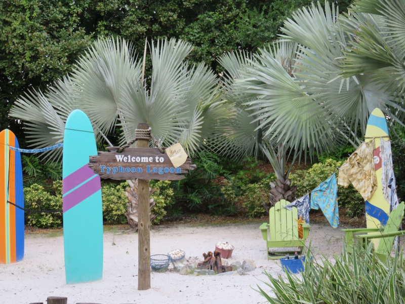 Walt Disney World + Universal Studios + Sea World + Busch Gardens Summer 2014 - Page 2 828826IMG0533
