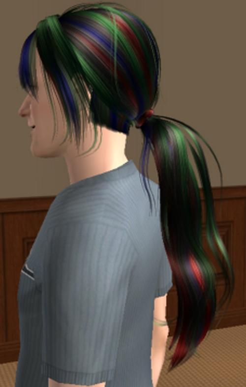 [Débutant] Recolorer une coiffure avec la Boit@look et Gimp 828944Screenshot2