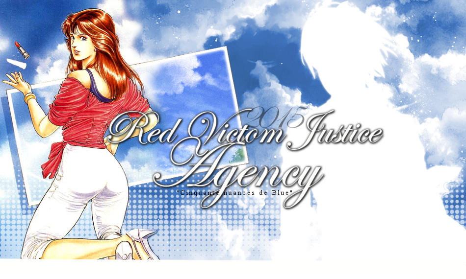 Red Victom Justice Agency