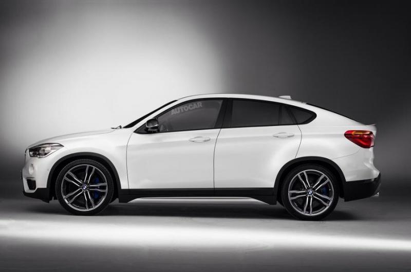 2017 - [BMW] X2 [F39] - Page 3 829710image524