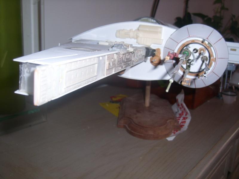 vaisseaux d'exploration 830088SL271256