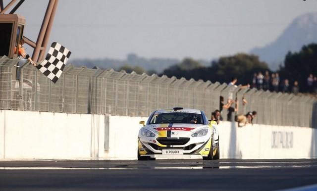RCZ Racing Cup : Un Nouveau Titre Pour David Pouget ! 8301875814d79a12885