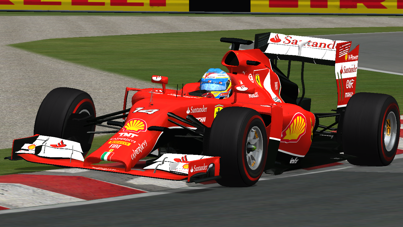 [LOCKED] F1 2014 by Patrick34 v0.91 830512rFactor2014060521535010