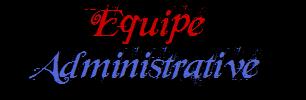 EquipeAdministrative