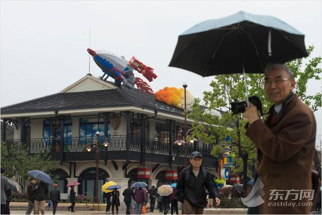 [Shanghai Disney Resort] Le Resort en général - le coin des petites infos  - Page 39 830734w144