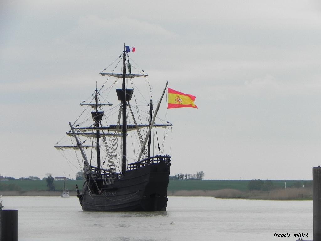 [Marine à voile] Nao Victoria 830805NaoVictoria9