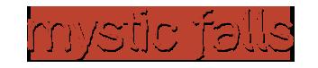Mystic Falls au coeur de l'histoire