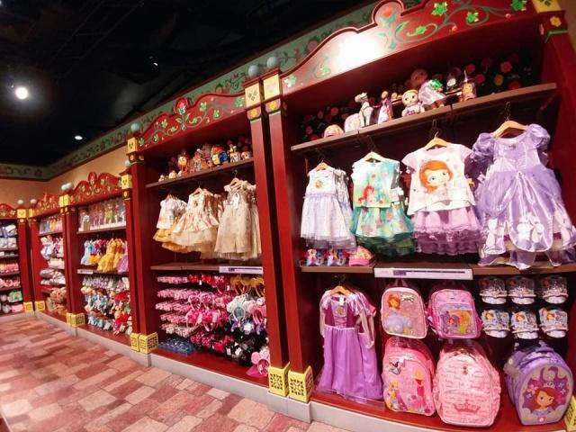 [Hong Kong Disneyland Resort] Le Resort en général - le coin des petites infos - Page 11 830977w756