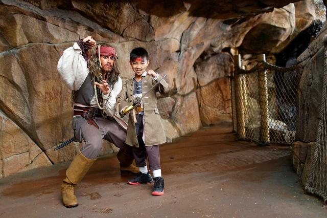 [Hong Kong Disneyland Resort] Le Resort en général - le coin des petites infos - Page 9 831013w455