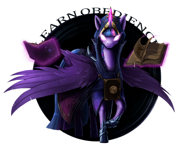 La recherche du voleur des Dragon:La Destruction (PV Twilight Sparkle)(Ponyville) 831176Signature