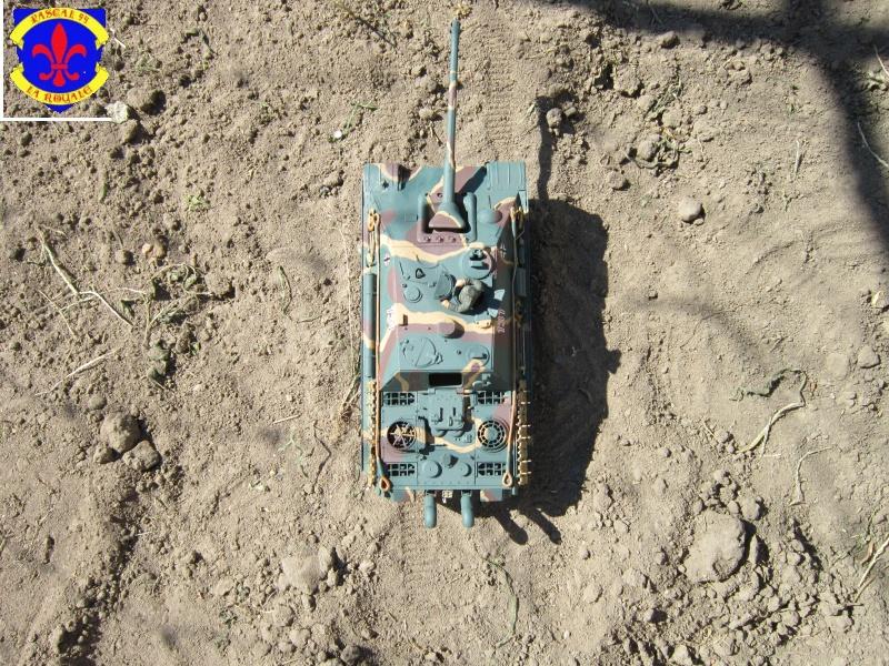 Jagdpanther Sd Kfz 173 de Tamiya au 1/35° 831236IMG1026L
