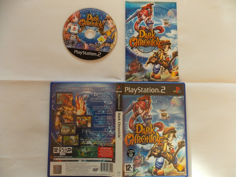 Dark Chronicle 831384Playstation2DarkChronicle