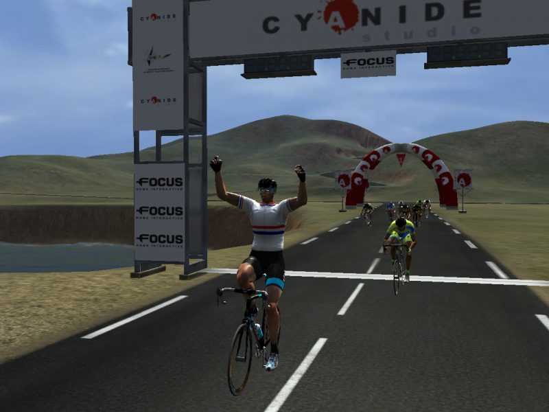 Giro - Tour d'Italie / Saison 2 832177PCM0001