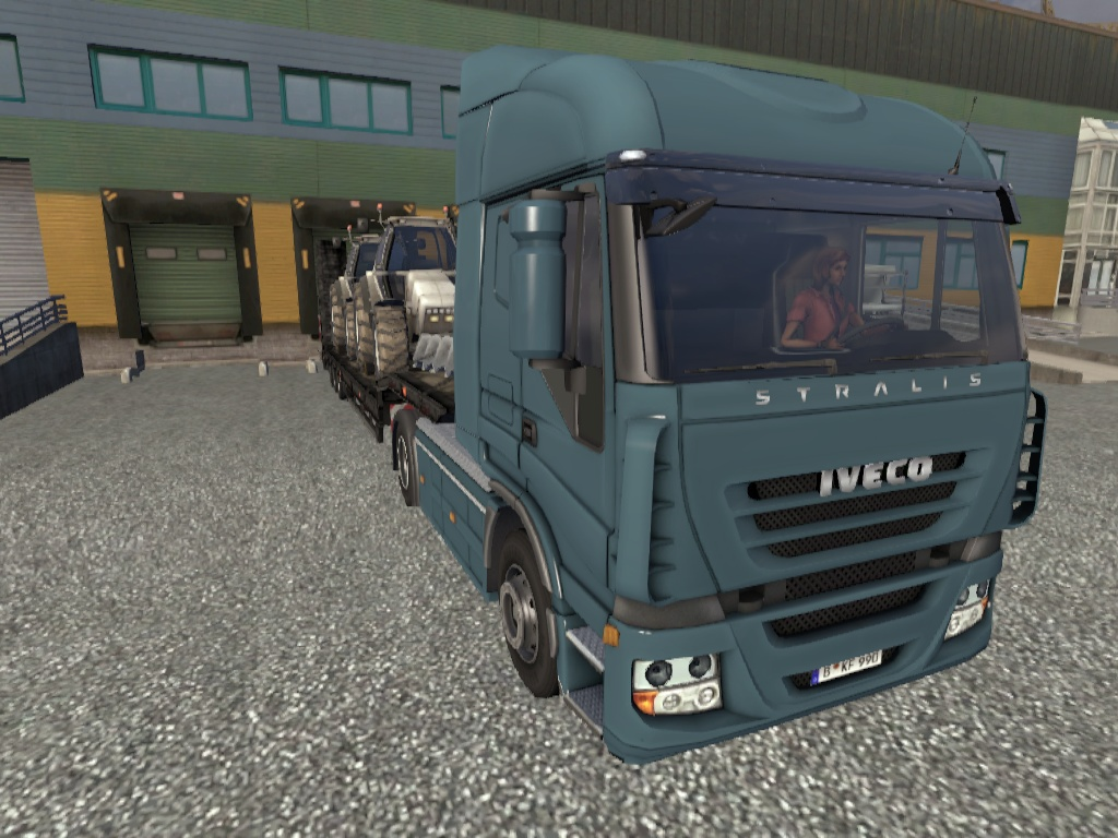 ETS2 - On the road 4 et extension Russie 832241ets200023